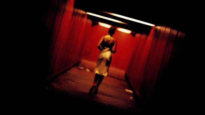 Irréversible de Gaspar Noé (2002)