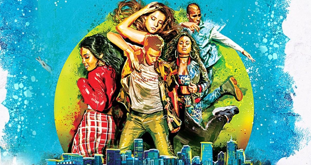 film en série - Step Up: High Water, la série adaptée des films