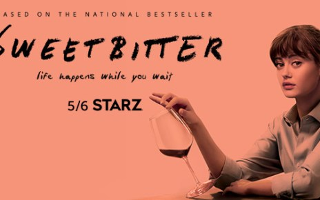 Starz - Sweetbitter : petite douceur sweetbitter critique saison 1