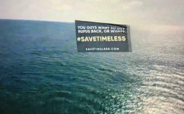 timeless - Timeless : un épisode de conclusion ! timeless