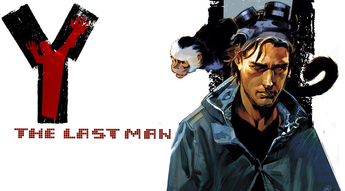 y - Y the Last Man arrive en série, Chair de poule 2, Robocop revivalisé y last man