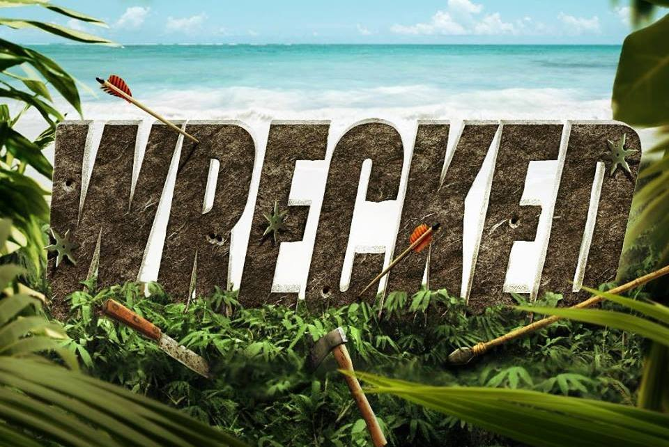 wrecked - WRECKED saison 3: on rit encore, et beaucoup.
