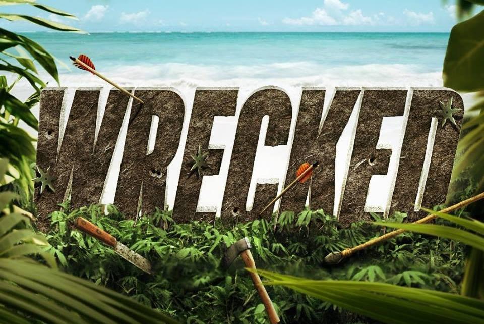 wrecked - WRECKED saison 3: on rit encore, et beaucoup. wrecked saison 3
