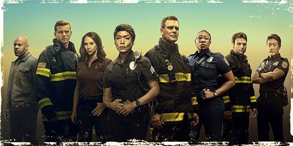 9-1-1, saison 2 (suivi critique, épisode 15)