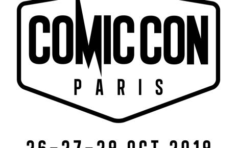 comic con - Comic-Con Paris : les invités (Charmed, Lois & Clark, Harry Potter) et le programme (Overlord, Nicky Larson, Sabrina...) comic con paris 2018