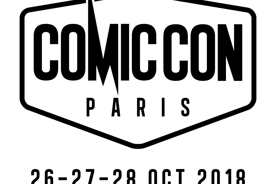 comic con paris 2018 - Comic-Con Paris : les invités (Charmed, Lois & Clark, Harry Potter) et le programme (Overlord, Nicky Larson, Sabrina...)