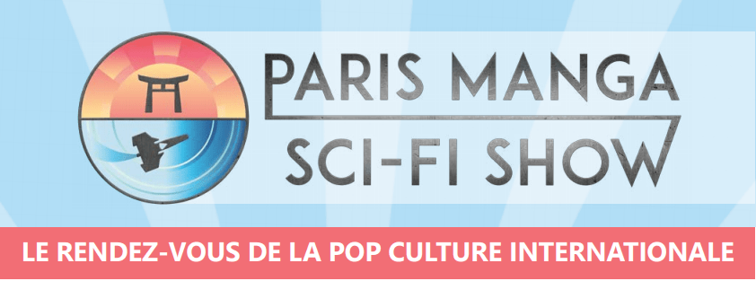 convention - PARIS MANGA & SCI-FI SHOW : une édition rétro à ne pas rater (Smallville, Charmed, Parker Lewis) paris manga 2018
