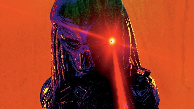 The Predator : Covenant ?