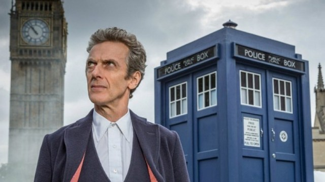 doctor who - Réhabilitation du duo Capaldi/Moffat - Doctor Who capaldi doctor who