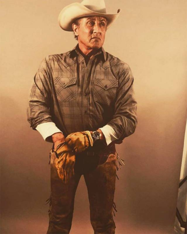 aladdin - Universal Soldier rebooté, Aladdin s'affiche et Rambo 5 intrigue