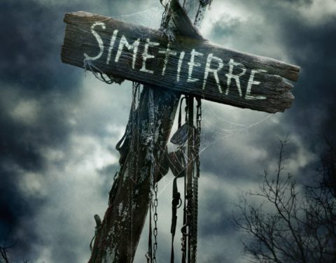 Trailer pour l'adaptation de Simetierre de Stephen King
