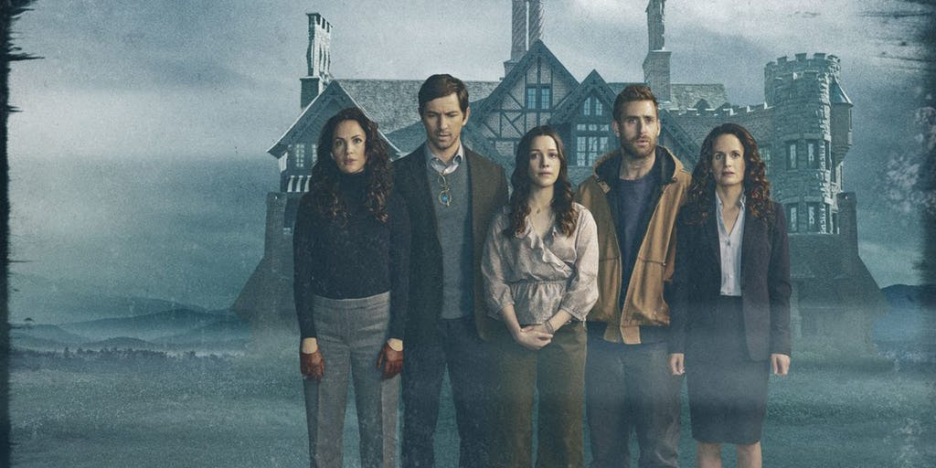 the haunting of hill house - The Haunting Of Hill House: tout ce qui nous hante (critique sans spoiler) the haunting of hill house
