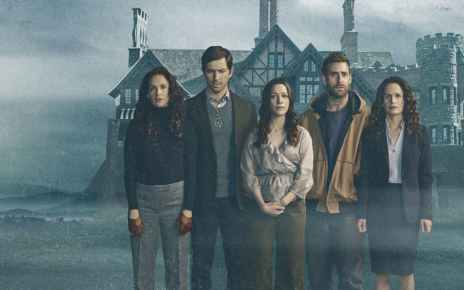 netflix - The Haunting Of Hill House: tout ce qui nous hante (critique sans spoiler) the haunting of hill house