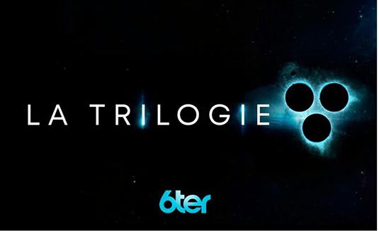 La Trilogie du Samedi revient... le mardi