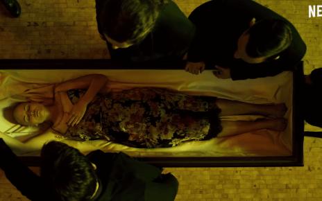le parfum - Après le film, le roman Le Parfum débarque en série sur Netflix