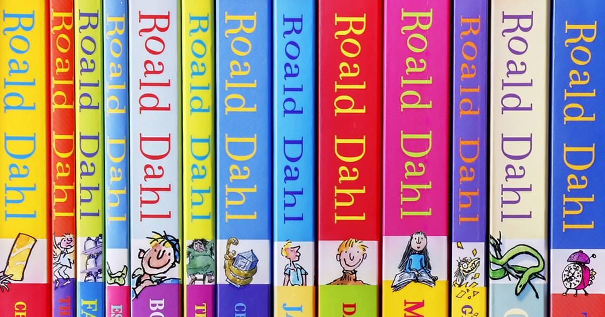roald dahl - Netflix met la main sur l'univers de Roald Dahl roald dahl