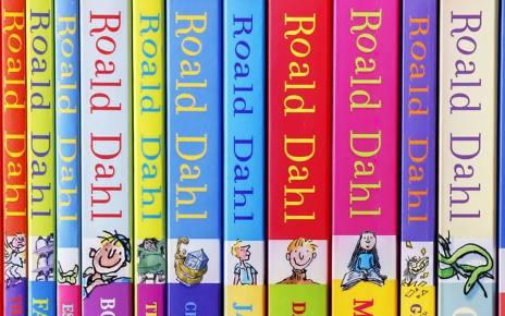 netflix - Netflix met la main sur l'univers de Roald Dahl roald dahl