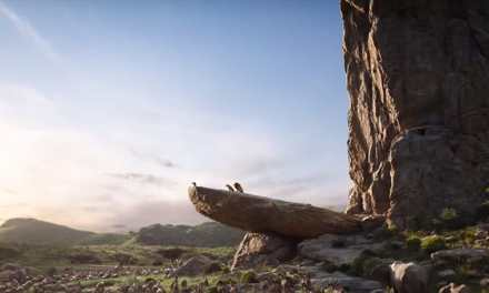 Le Roi Lion : infos, trailers, affiches