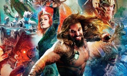 Aquaman : classique familial