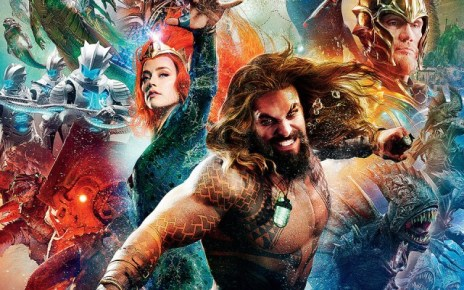 critique aquaman