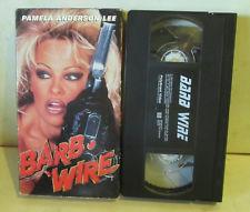 """barb wire - Barb Wire (1996): """"v'nez on adapte un comics avec Pamela Anderson"""" barb wire"""