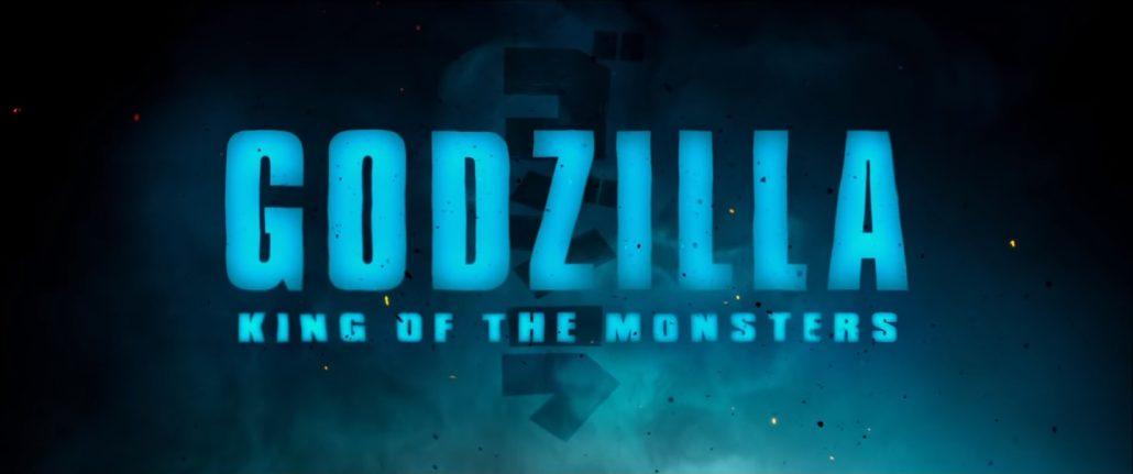 Incroyable nouveau trailer pour Godzilla : King of Monsters