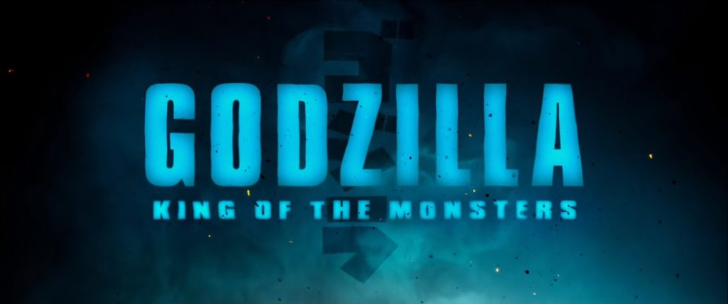 godzilla - Incroyable nouveau trailer pour Godzilla : King of Monsters