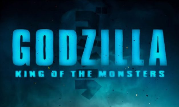 Incroyable nouveau trailer pour Godzilla : King of Monsters