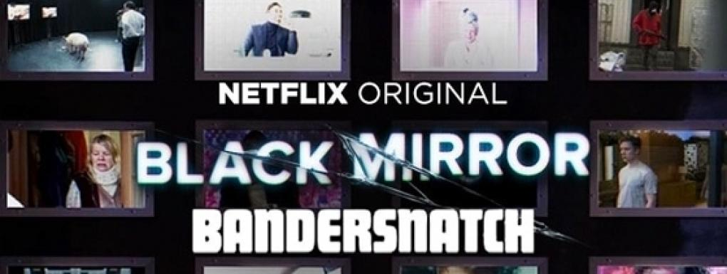 Black Mirror: Bandersnatch est là et c'est interactif.