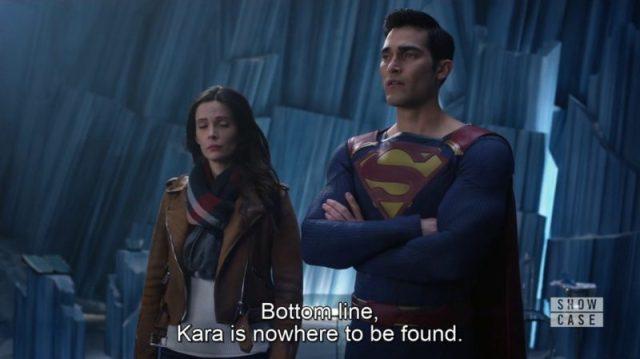 arrow - Elseworlds: le crossover Flash / Arrow / Supergirl superman elseworlds