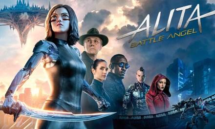 Alita Battle Angel: Gunnm au cinéma, et alors?