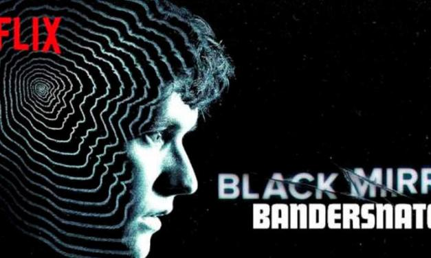 L'expérience Black Mirror: Bandersnatch