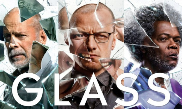 Glass: attention, film fragile (sans spoiler)