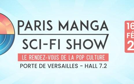 paris manga - Paris Manga & Sci-Fi Show 2019 : les invités (Buffy et Gotham) paris manga 2019