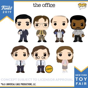 funko - Community, The Office, Dawson, Xena, Men In Black, Pretty Woman, des tonnes de Funko arrivent ! DzdR1CJV4AElX6h 1