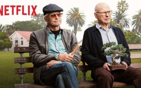- La Sagesse De L'Expérience Sur Netflix