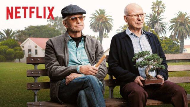- La Sagesse De L'Expérience Sur Netflix La méthode Kominsky