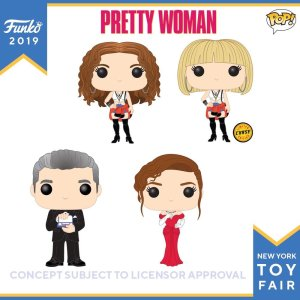 funko - Community, The Office, Dawson, Xena, Men In Black, Pretty Woman, des tonnes de Funko arrivent ! funko pretty woman