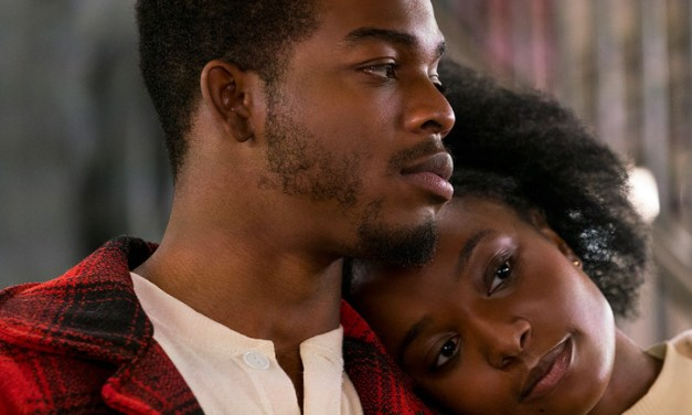 If Beale Street could talk : La pureté, l'amour et le racisme