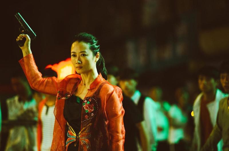 Les éternels, Jia Zhangke