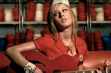 Brie Larson (Captain Marvel) a été chanteuse