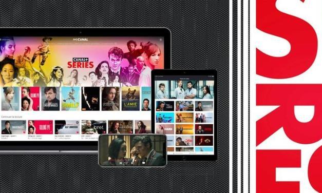 Canal+ Séries remplace CanalPlay