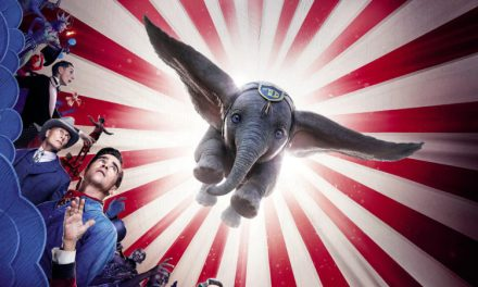Dumbo : l'appel aux marginaux