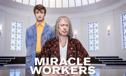 Miracle Workers : les délices du ciel
