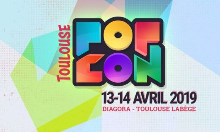 La POP CON de Toulouse: une première édition encourageante