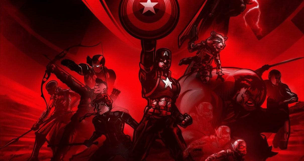 Adaptation - Avengers Endgame : exercices sans style (100% spoiler) AE