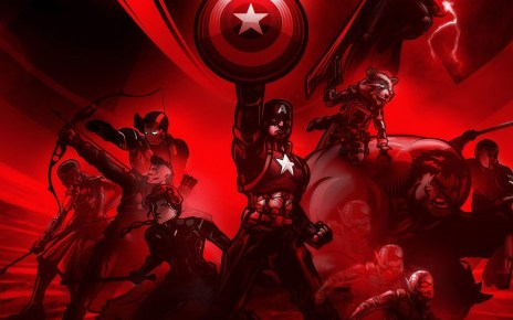 avengers endgame - Avengers Endgame : exercices sans style (100% spoiler) AE