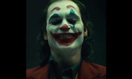 Joker: première bande-annonce