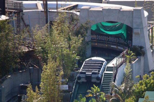 jurassic world - Jurassic World: The Ride est désormais ouvert à Universal Studios Hollywood