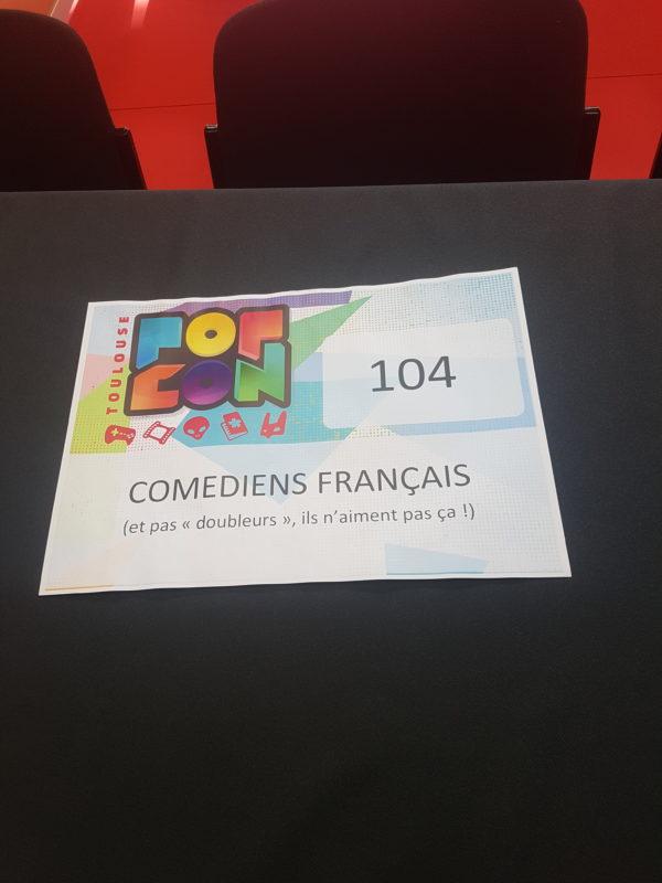 convention - La POP CON de Toulouse: une première édition encourageante pop con toulouse 2019 1 1 1 e1557762148100